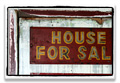 house for sale signs